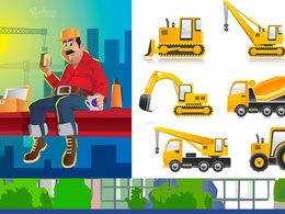 Offer UK Building and Construction  Industry, Suppliers and Professionals Database