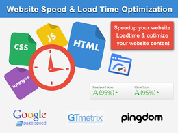 Optimize your website and reduce your Website Load Time 200% faster (Wordpress)