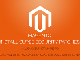 Patch your Magento store(s) with any SUPEE security patches