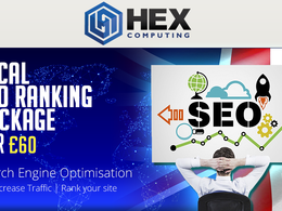 Provide a Local SEO Top Ranking Monthly Service