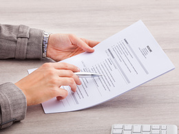 Create a CV - improving chance of that Job Interview