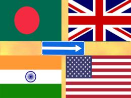 Bengali to English translation (500 words)