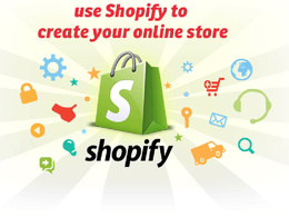 Configure, Customize of Your Shopify Store and Manage Inventory