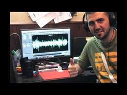 Make arabic and english voice over up to 100 words