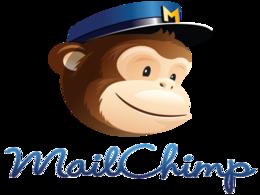 Set up 1 mail-chimp account