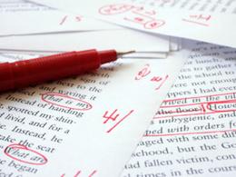 Proofread & edit your website, brochure, proposal etc - per 1,500 words