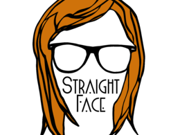 Create a stencil style drawing of your face!