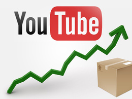 YouTube Boost - 3000 views, 200 likes, 100 subscribers, 50 favorites & 20 comments