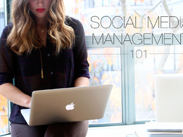 Manage and boost your lifestyle businesses social media accounts for 5 days