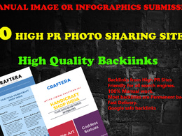 Submit your Infographics and Image 50 Image Submission Sites