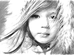 Create beautiful sketch of your picture in 24 hrs