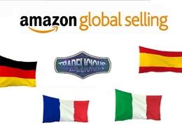 Translate 10 of your amazon list. in 4 lang., and give excel files ready to upload.