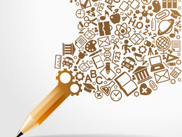 Creatively develop website copy for your business  - per page