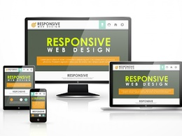 Convert 5 page of your website to mobile,Ipad responsive in 4 days