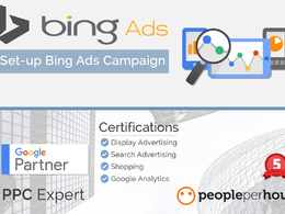 Set up your Bing Ads campaign for optimum performance