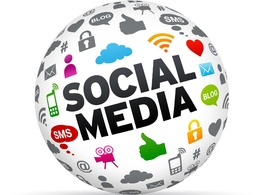Deliver 14-20 engaging social media posts