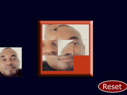 Develop a Puzzle game with your Photo in Andriod
