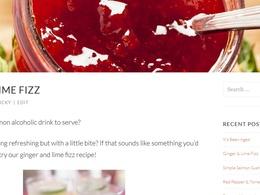 Write 5 recipes with photos