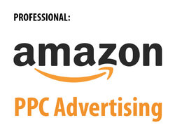 Professionally Setup your Amazon PPC Adverts (Sponsored Ads)