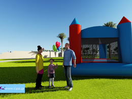 Provide you with 3D design services (low prices)