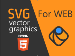 Create SVG vector graphics
