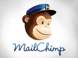Provide editable Mailchimp HTML email