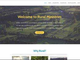 Design a professional SquareSpace website