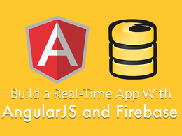 Develop realtime webapp with firebase+angular (1 and 2)