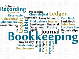 Offer 4 hours of Accounting and Bookkeeping Services