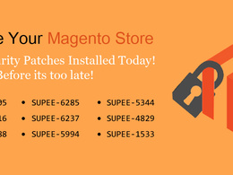 Apply security patch on magento