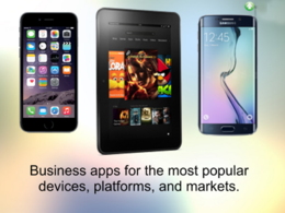 Convert your website into an Advanced iPhone and Android app