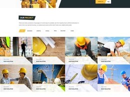 Design and develop professional website for your business