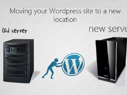 Migrate your Wordpress site: move / transfer to new host or server