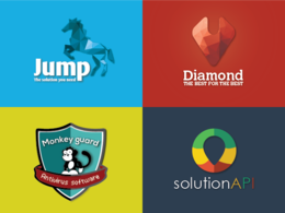 Design a professional vector logo with unlimited revisions
