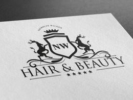 Design you an amazing Logo