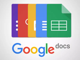 Convert your files to Google docs, sheets, forms, slides