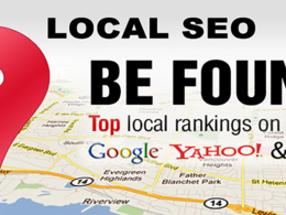 Do SEO local citations for your local business listing A+++ SEO