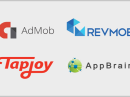 Integrate admob appbrain revmob ads to your android app