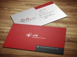 Design highly professional & eye catchy business card with simplicity
