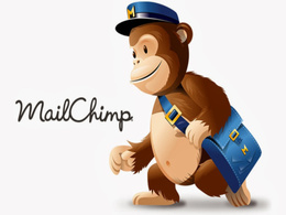 Integrate Mail Chimp forms on your website