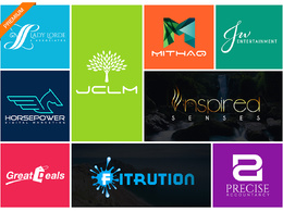 *PREMIUM* High Quality Logo Unlimited Revisions & Concept (Business Card Free)