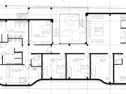 Use AutoCAD to aid anybody in need of Architectural/technical drawings