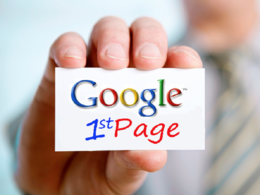 White hat Monthly SEO - #1 Page Ranking - Guaranteed results