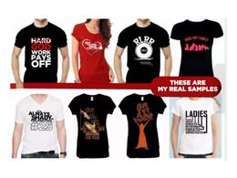 Create Trendy Designs T Shirt Mockups