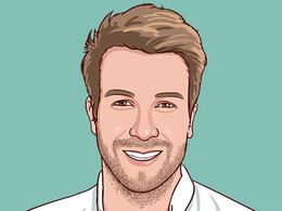 Draw you one realistic style cartoon portrait
