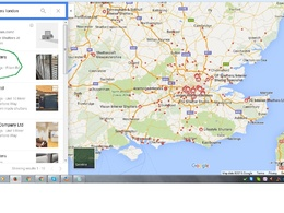 Improve your local SEO ranking using kml files, schema and geo tags setting