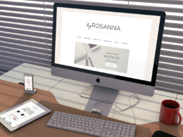 Create a beautiful, responsive Squarespace website in 5 days