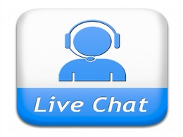 Set-up Live Chat System on your website