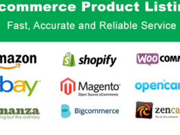 Add 50 products on your ecommerce site