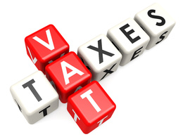 Register your company for VAT in the UK